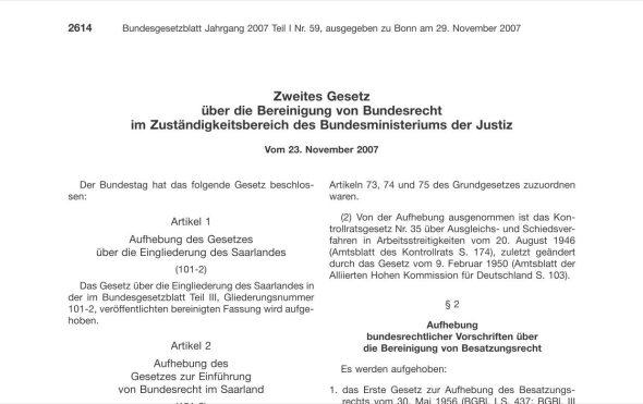 """Lügen, Betrügen, Besatzungsrecht: """"Arbeitsgerichte"""" im Unternehmen BRD"""