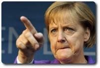 Merkel Diktatur