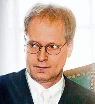 Richter Dr. Christoph Trapp
