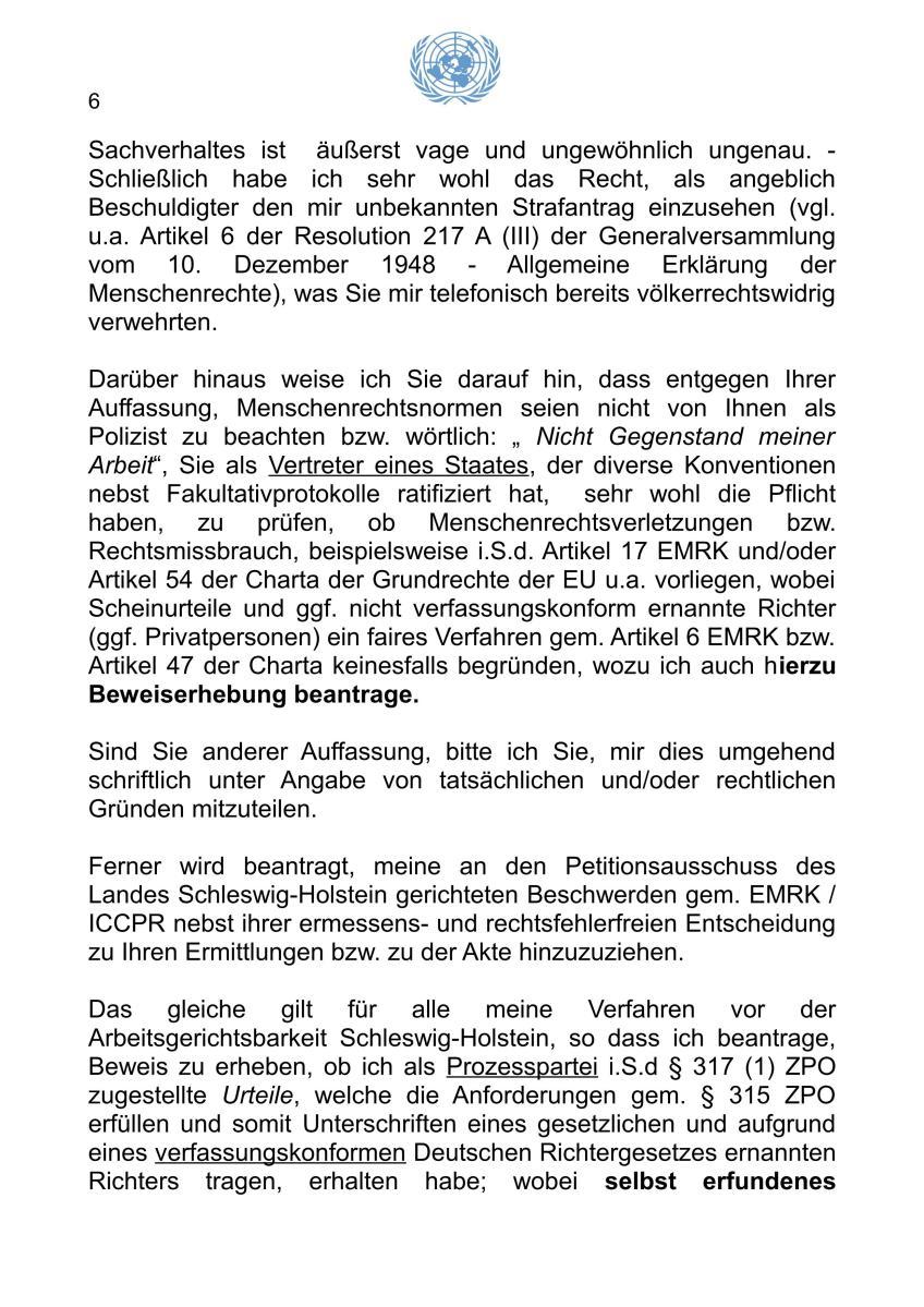Beweisanträge an POK Reimer_05