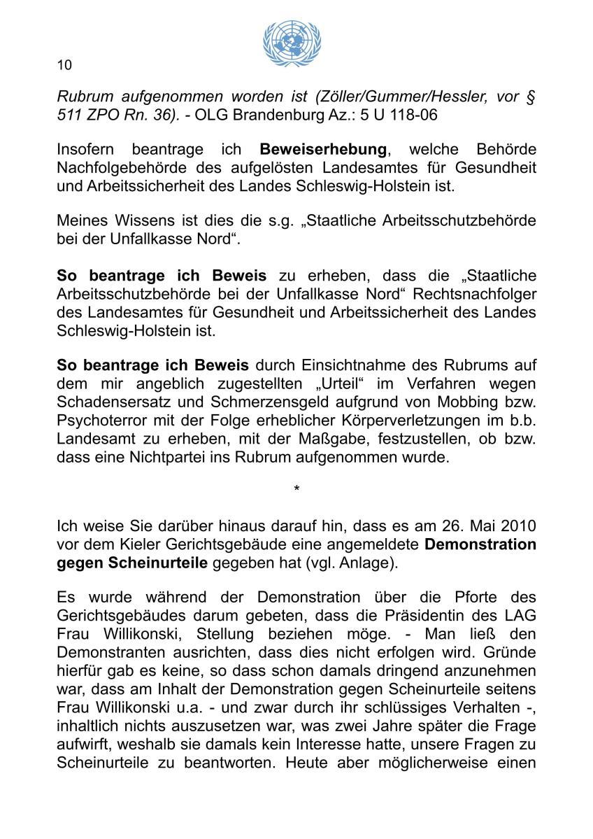Beweisanträge an POK Reimer_09