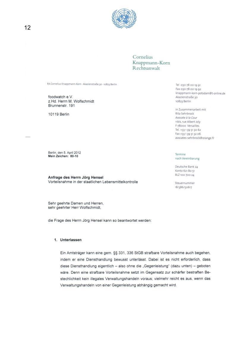 Beweisanträge an POK Reimer_11