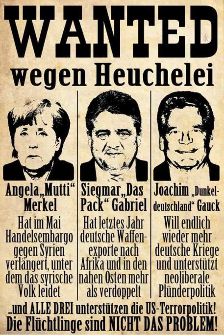 demokraten-demokratie-deutschland-merkel-gauck-gabriel-pack-politik